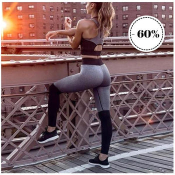 Ensemble Fitness Sport Femme - Workout
