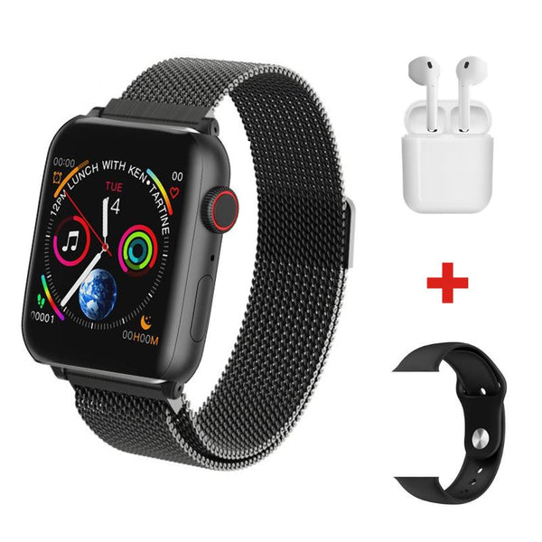 XWatch 2020 - SmartWatch IOS Montre Connectée
