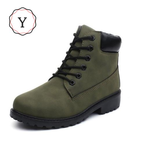 timberland homme fourure