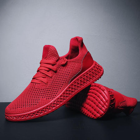 Chaussures Baskets Mesh Sport - Lightweight Breathable
