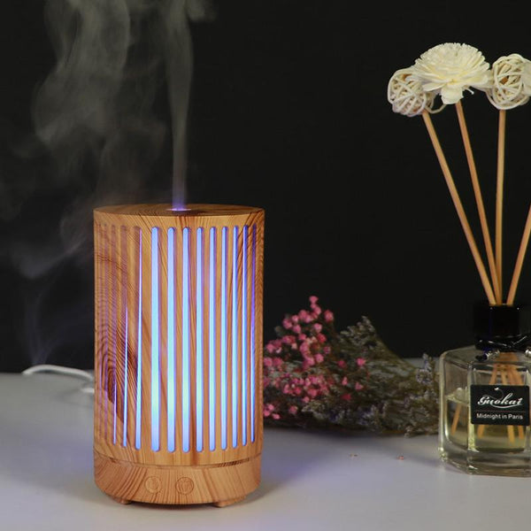 Diffuseurs d'Huiles Essentielles & Purificateurs d'air - Cozy