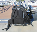 OTP Dry Bag Backpack