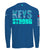 Men's OTP UV Shirt: Keys Strong