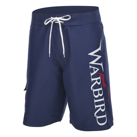 Men's Classic Board Shorts - Navy