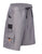 Men's Classic Board Shorts - Gray