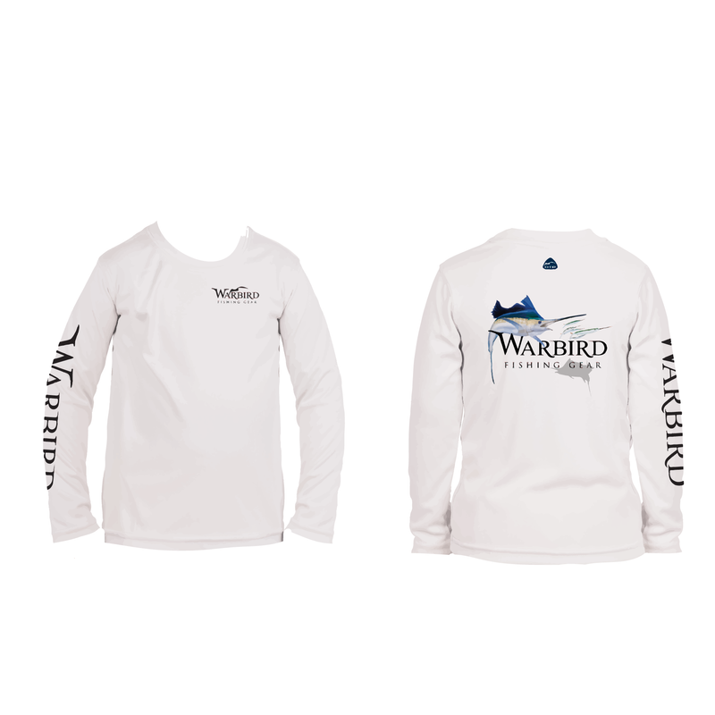 Warbird Youth OTP Signature Sail