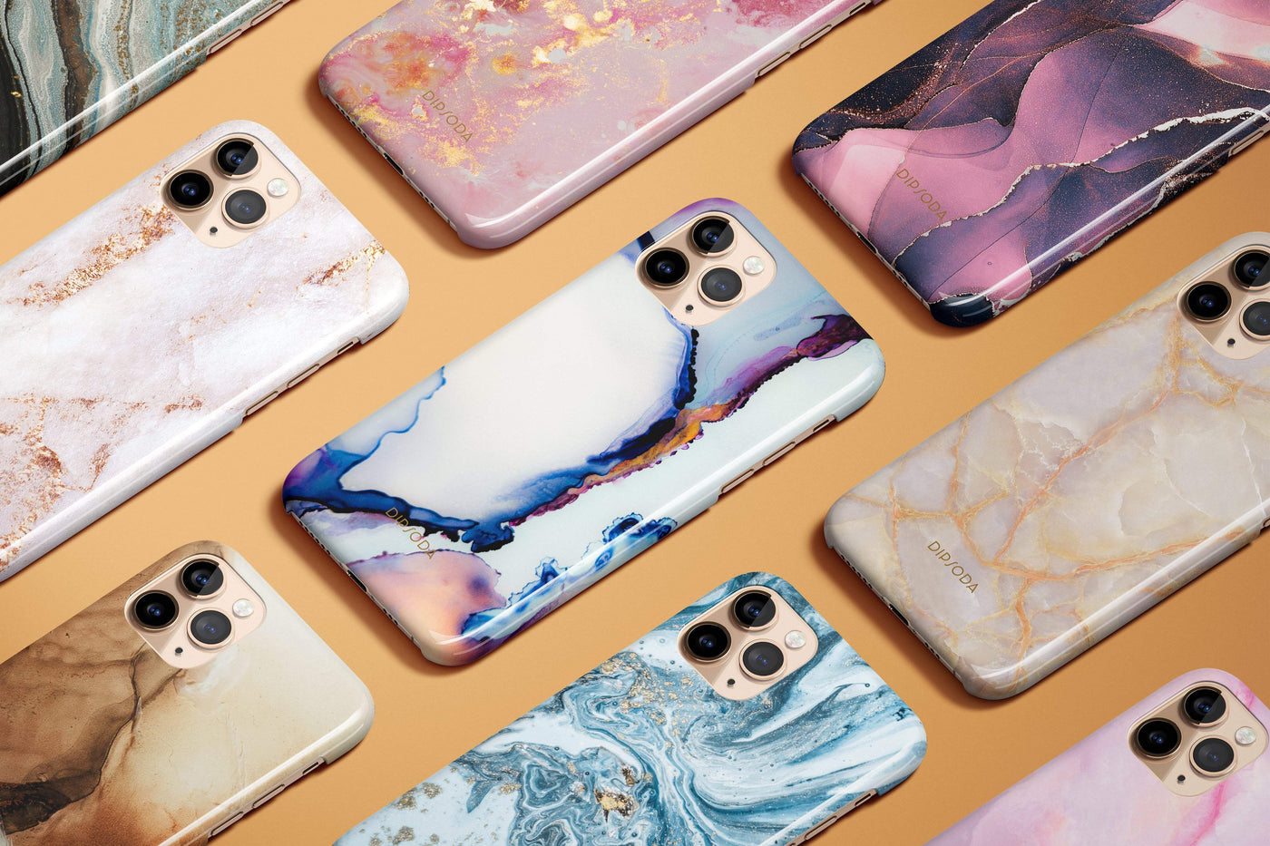 The 7 Best Marble Design Phone Cases