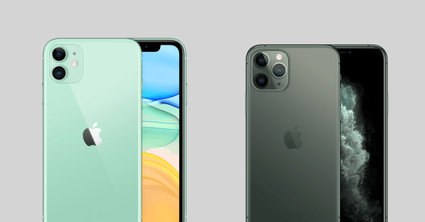 Will an iPhone 11 case fit an iPhone 11 Pro?