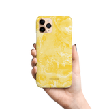 Banana Smoothie Phone Case