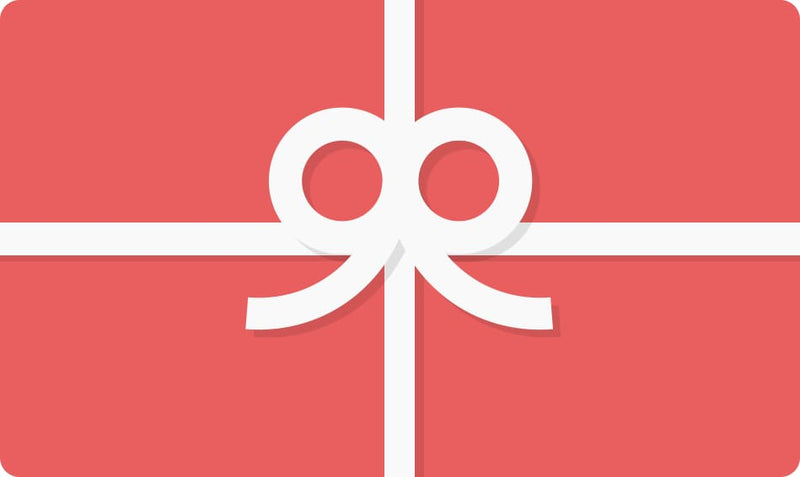 Gift card - on sale