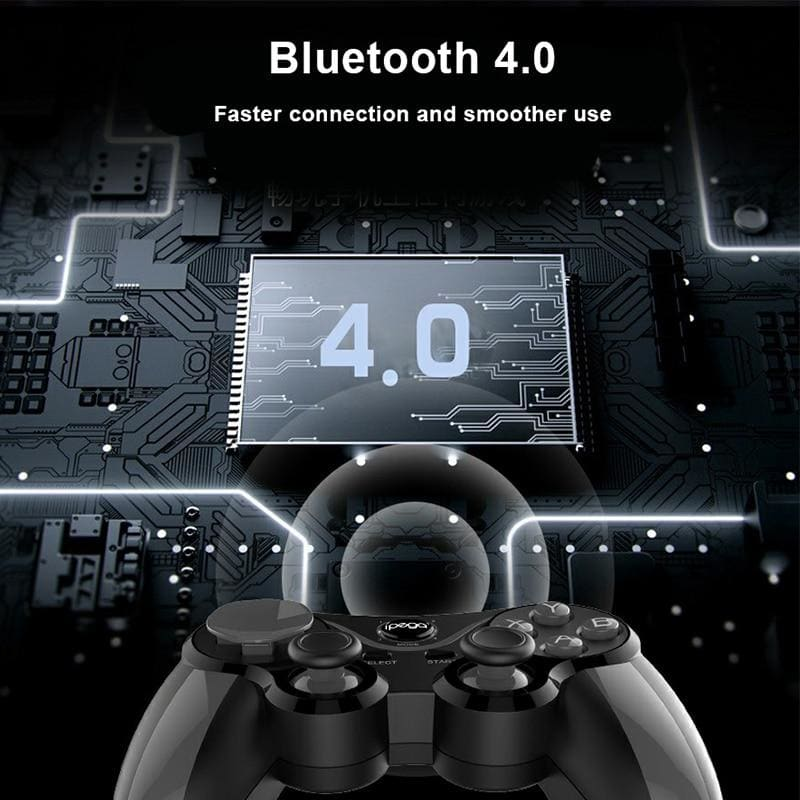 ipega Gamepad Joystick PG9128 Bluetooth Gamepad Wireless Game Keyboards Controller IOS Android