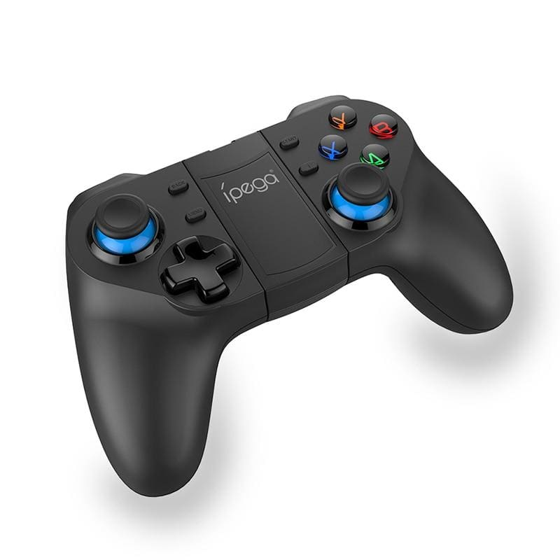 ipage PG9129 Gamepad Bluetooth Joystick Controller for PC IOS Android TV Box