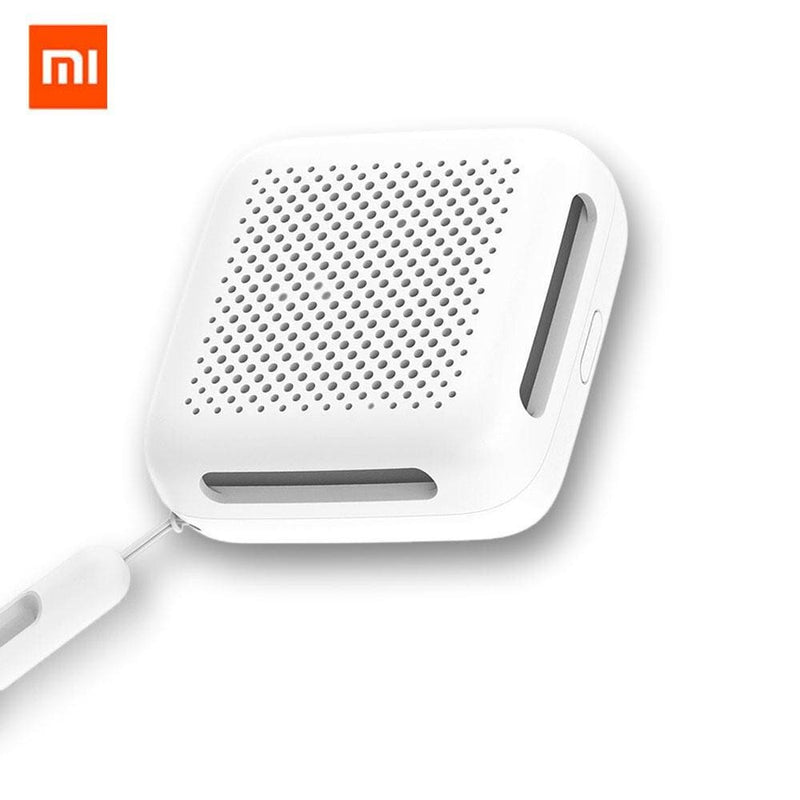 Original Xiaomi Mijia ZMI Mosquito Killer Dispeller Bugs Epochal Mini Garden Outdoor Dust-proof Mosqutio Dispeller