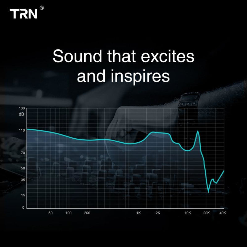 TRN ST1 In Ear Earphone 1BA 1DD Hybrid Metal IEM DJ HIFI Monitor Running Sport Earphone Earplug Headset TRN V90 V80 BA5 V30 IM1
