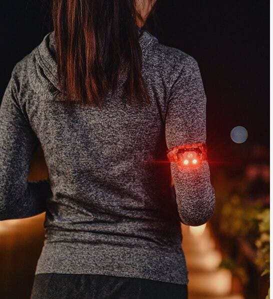 Xiaomi mijia Beebest FH100 Portable Outdoor LED Headlight from Xiaomi Youpin xiaomi smart home waterproof flash light
