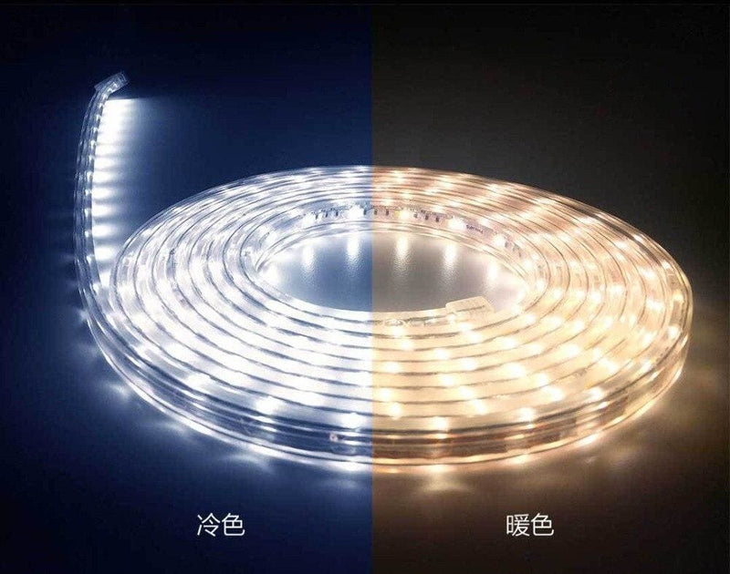 Xiaomi Mijia Intelligent light band Smart home Phone Mi home App wifi light strip Colorful lamb 5M 16 Million extend plus