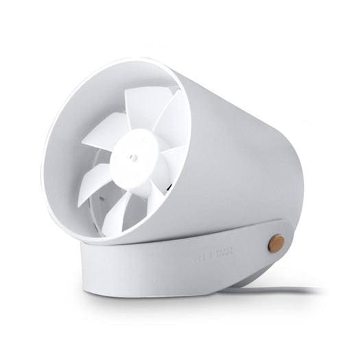 Xiaomi mijia vh fan stylish double-blade mute cycle desktop silent fan low noise touch sensor switch and second gear adjustable - on sale