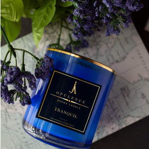 A Scent of Comfort (Tranquil)