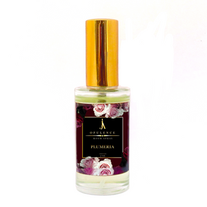 PLUMERIA FLORET -SPRAY - Opulence by JAI