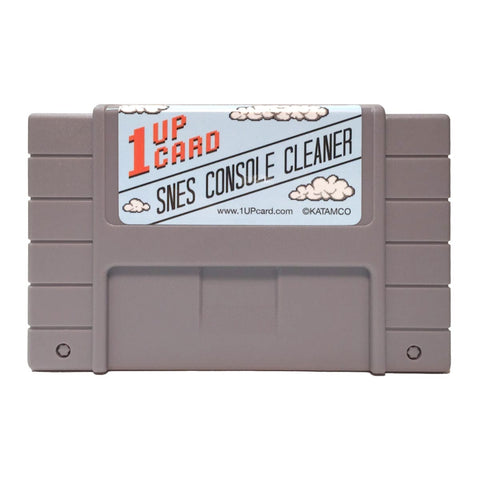 US Super Nintendo (SNES) Cartridge Cleaner ( US MODEL ONLY )