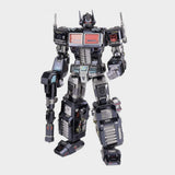 Black Optimus Prime Model Kit