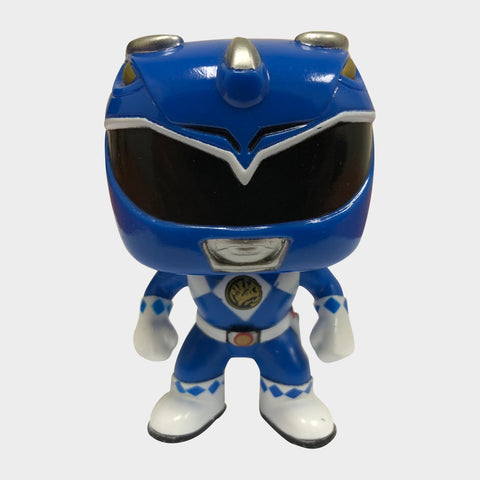 Blue Power Ranger Funko Pop! Vinyl Figure #363 |SP Australia