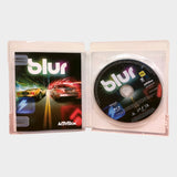 Blur Game Playstation 3
