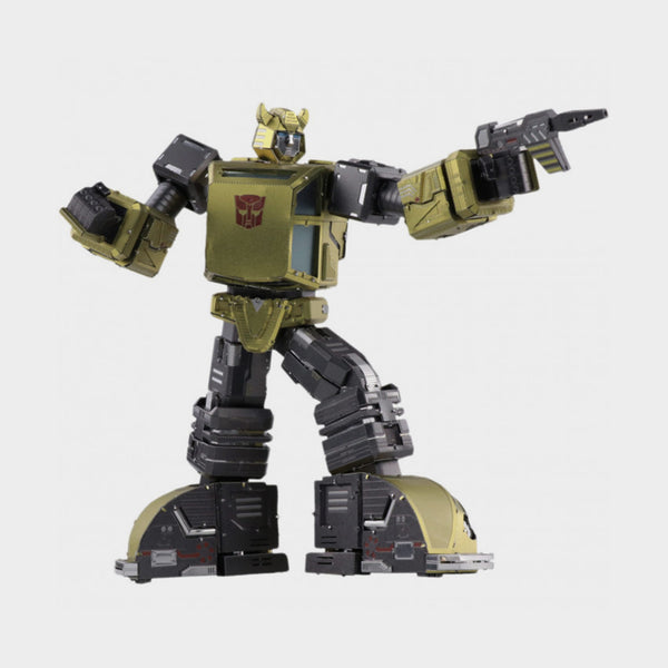 Transformers Generation 1 (One) Bumblebee 3D Model | Australia