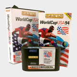 World Cup USA 94 Game Sega Mega Drive | Second Potion Australia