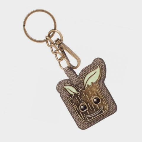 Groot Plastic Keychain / Guardians of the Galaxy | SP Australia