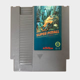 Super Pitfall Game NES | Second Potion Australia