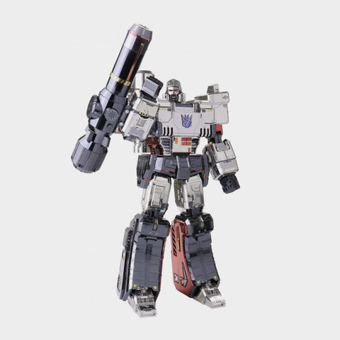 Transformers Generation 1 (One) Megatron 3D Model | Australia