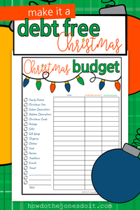 Christmas Bundle (PDF)