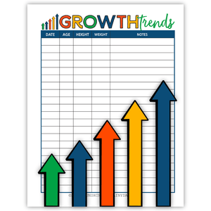 Growth Trends (PDF)