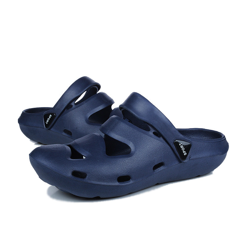 Skywalker Rubber Clogs