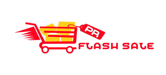 Flash Sale PR Coupons & Promo codes