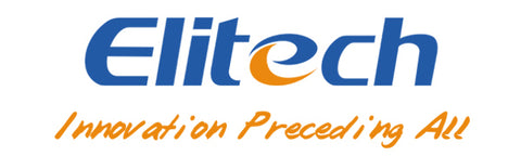 Elitech Technology Logo