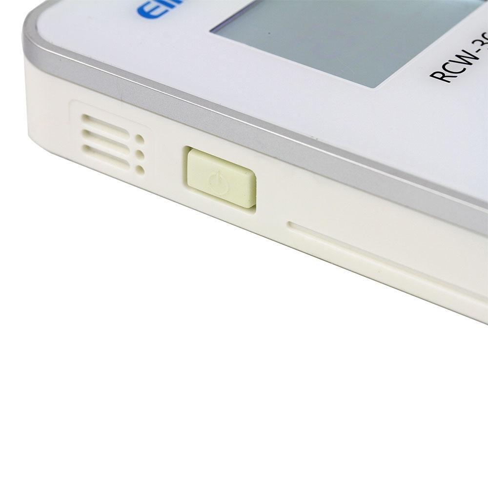 Elitech RCW-360 4G Temperature and Humidity Data Logger Temperature Recorder SIM Card Data Logger APP Cloud Data Storage Cold Chain Transportation - Elitech Technology, Inc.
