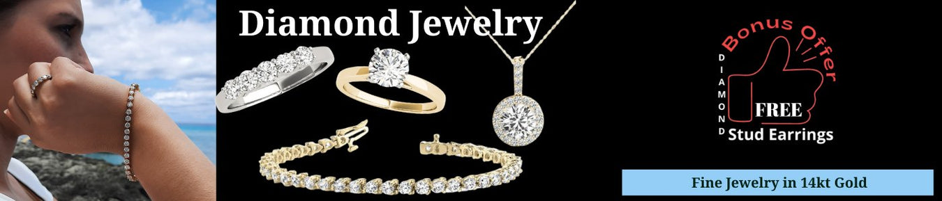 2020 Diamond Jewelry trends