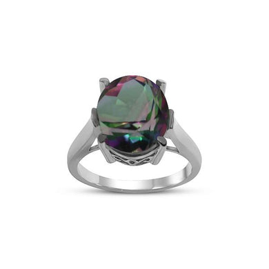 Caymanique Small Size Ring