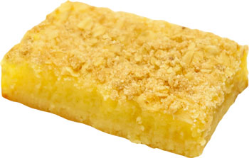 no sugar added lemon bars - numaade