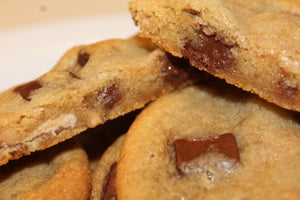 mixed up chunks cookies