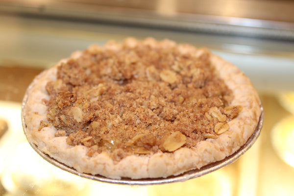 it's personal apple pie