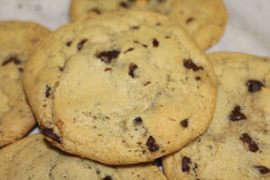 xl chocolate chip cookies
