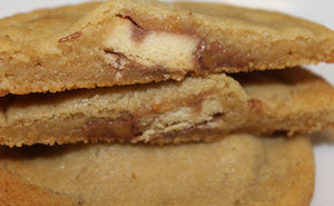 twixy chunk cookies