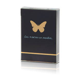 Butterfly Deck Sleeves Pack of 5