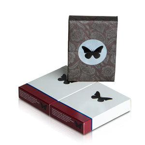 Butterfly Playing Cards Starter Kit