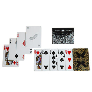 Butterfly Playing Cards Gaff Packet