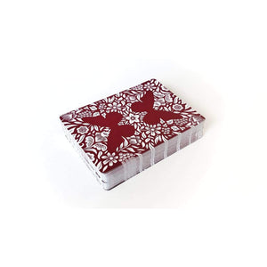 End Stripper Butterfly Playing Cards - Playing Cards