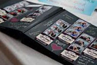 Memory Book with 4x6 Unlimited Reprints